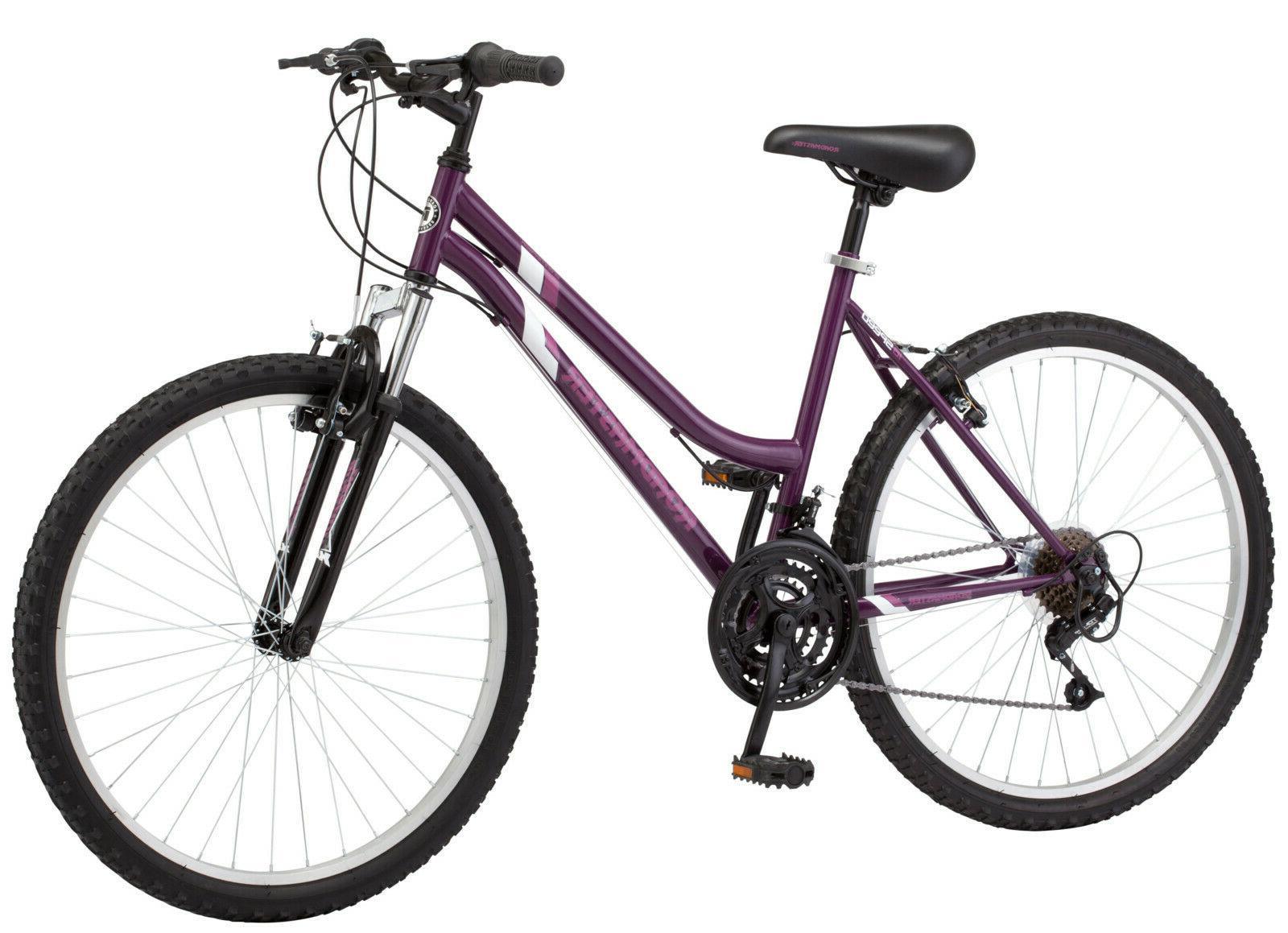 26 Women Bike Steel Frame 18 Biking