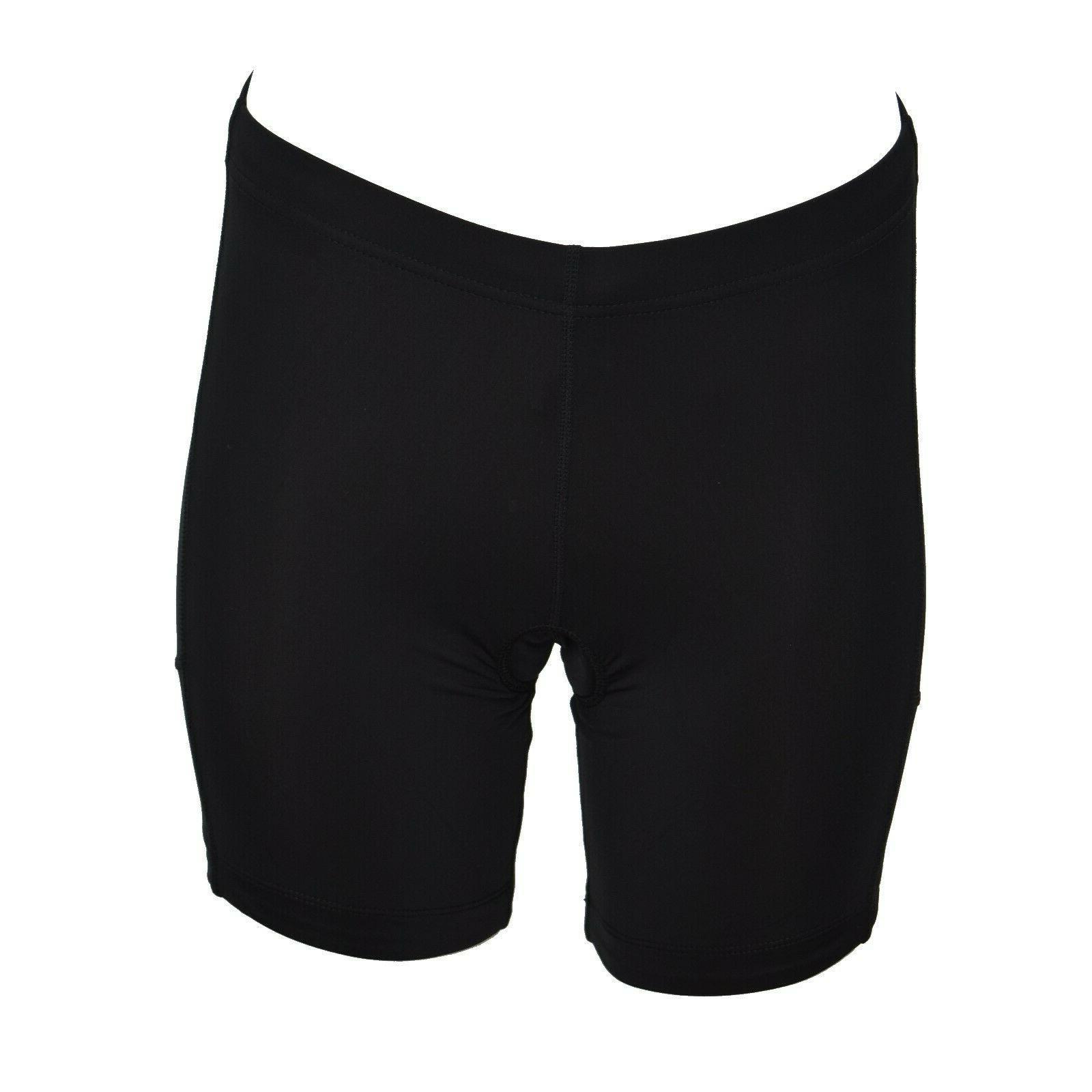 womens w s dream shorts black padded