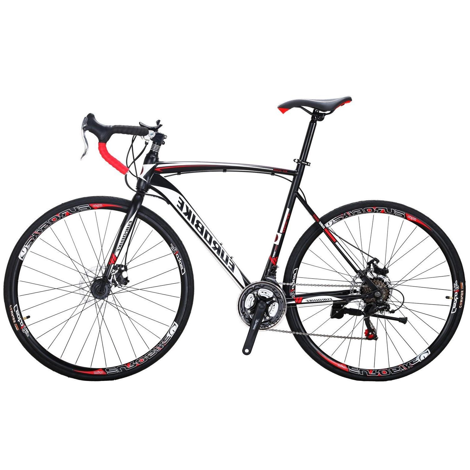 XC550 Road Speed Racing Bicyle Mens bikes Disc cycling