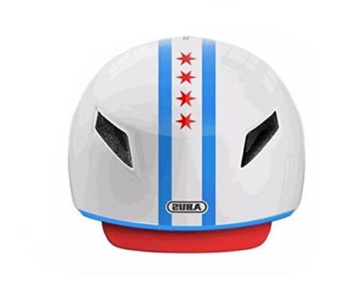 yadd i chicago helmet