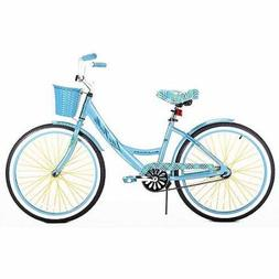 "24"" La Jolla Girls' Cruiser Bike"