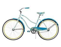 Huffy 26-inch Good Vibrations Women's Cruiser Bike