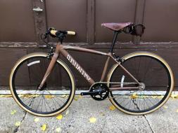 Specialized Langster Atlantis Track Bike 46cm