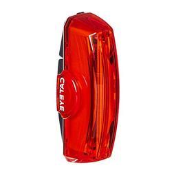 CatEye LD710-R Rapid X2 Rear Bicycle Tail Light - 5447100