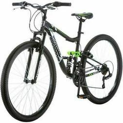"Mongoose Ledge 2.1 Men's 27.5"" Mountain Bike New"