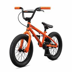 Mongoose Legion L16 Freestyle BMX Bike for Kids, Featuring H
