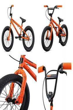 Mongoose Legion L16 Freestyle BMX Bike for Kids Featuring Hi