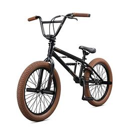 Mongoose Legion L20 Boy's Freestyle BMX Bike, 20-Inch Wheels