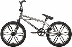 Mongoose Legion Mag - Freestyle Sidewalk BMX Bike for Kids -