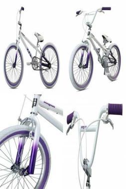 Mongoose Legion Sidewalk Freestyle BMX Bike for Kids Childre
