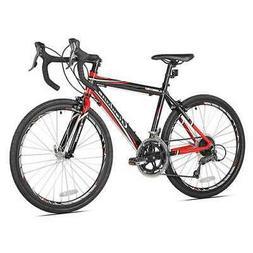 "Giordano Boys Libero 1.6 Road Bicycles, Black/Red, 24""/41cm/"