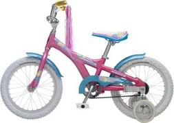 "Schwinn Lil Stardust 16"" girls bicycle"