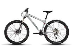 "Diamondback Bicycles Line 27.5 Hardtail Mountain Bike, 18"" F"