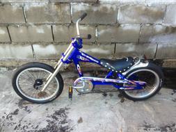 LOCAL PICKUP ONLY 11377 Schwinn StingRay Chopper Bike Junior