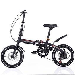 HIKING BK 16 inch Loop folding bike Ultra light portable fol