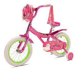 Kent Love Bug Bike, 14-Inch