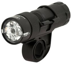 Bell Lumina 500 Headlight, Black