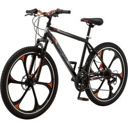 Mongoose Mack Mag 26-inch Wheels 21 speeds Mens Mountain Ste