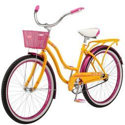 Girls 24 inch Schwinn Madeline Too Bike