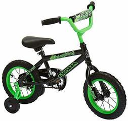 "Dynacraft Magna Gravel Blaster Boys BMX Street/Dirt Bike 12"""