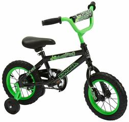 Dynacraft Magna Gravel Blaster Boys BMX Street/Dirt Bike 12""