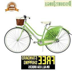 "Huffy main street Womens Lady bike Seville 28"" 700C Cruiser"