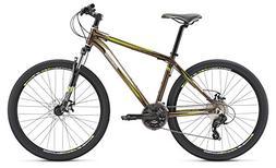 Iron Horse Men's Maverick 2.1 IH22216L 20 Mountain Bicycle,