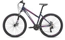 Iron Horse Maverick 2.1 27.5: Women's Mountain Bike Medium F