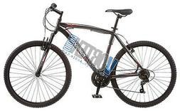 Mongoose Men's Mech Mountain Bike, 26-Inch/Medium