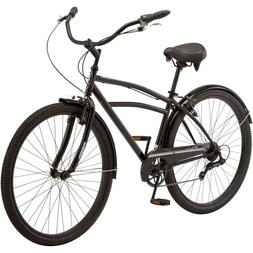 Men's Beach Cruiser Bike Bicycle Schwinn