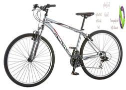 Schwinn Men'S High Timber Bicycle, Grey