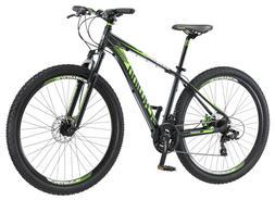 Men's Mountain Bike Bicycle Schwinn Boundary 29-inch wheels