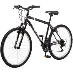 "Men's Mountain Bike - Black 26"" Roadmaster Granite Peak -18-"