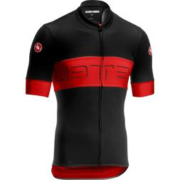 Castelli Men's Prologo VI Bike Jersey - 2021