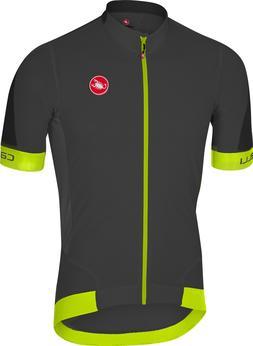Castelli Men's Volata 2 Bike Jersey FZ