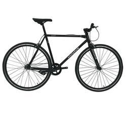 Eshylala Fixed Gear Bike Bicycle Steel Men Women Fixie City