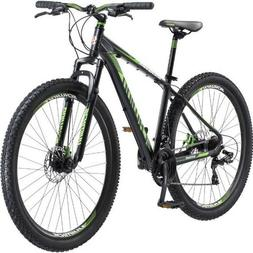 Mens Mountain Bike 29 Inch Adults Men Bicycle 21 Speed Shima