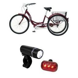 Think, schwinn three wheel adult bicycles consider, that