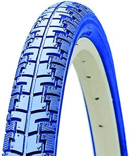 Action Messenger K-830 Blue Tire 700X38