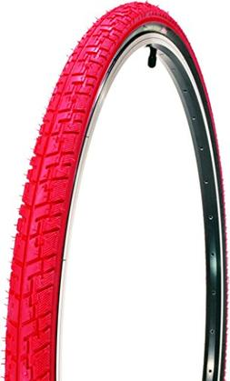 Action Messenger K-830 Red Tire 700X38