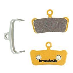 Gekors Metallic Bicycle Disc Brake Pads for SRAM Guide Avid