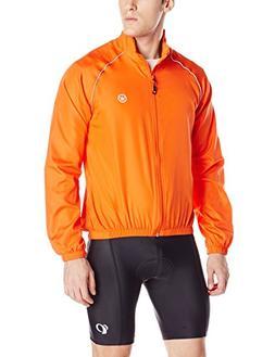 Canari Microlyte Shell Jacket - Windproof