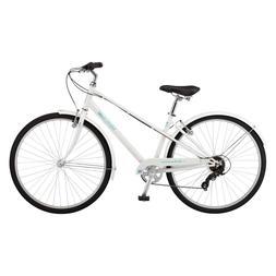 "Schwinn Women's Mifflin 28"" Hybrid Bike- Gold"