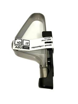 TiGr mini Lightweight Titanium Bicycle Lock & Mounting Clip