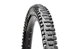 Maxxis Minion DHRII 3C Exo Tubeless Ready Folding Tire, 27.5