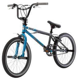 Mongoose Mode 100 Freestyle 20-inch wheels single speed Mens