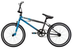 Mongoose Mode 100 Freestyle BMX Bike, 20-inch wheels, single