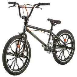 Mongoose Mode 270 Mag Boys' Freestyle Bike, 20-Inch Wheels,