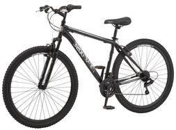 "Mongoose 29"" Excursion Men's Mountain Bike, Black! Top Quali"