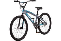 "🔥🔥Mongoose Axios BMX Bike 24"" Aluminum High Quality BM"